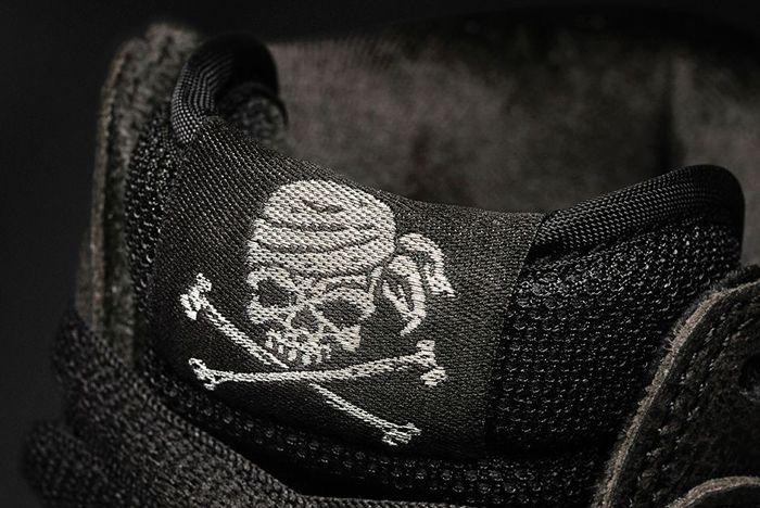Priate Nike Dunk 1