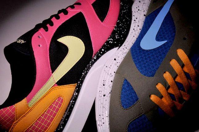 Nike Air Mariah Size 1