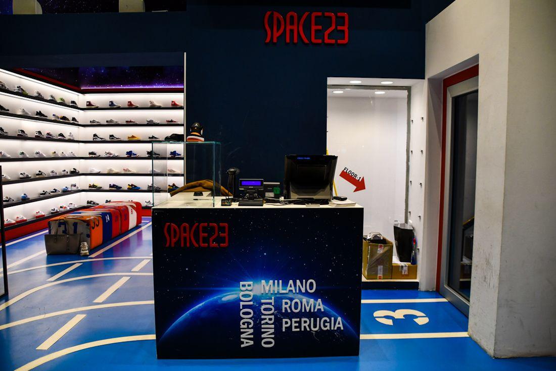 Milan Space23 1