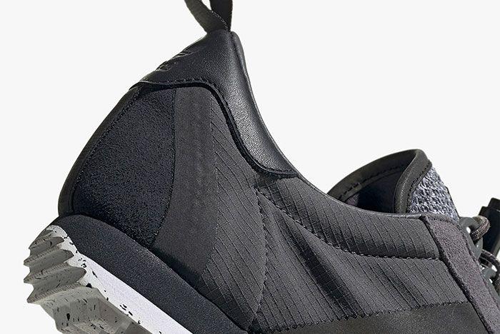 Adidas Nite Jogger Og 3M Eg6616 Heel Detail