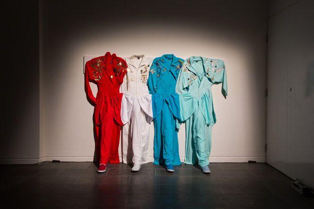 Adidas Originals In Synthesis Clothes 1
