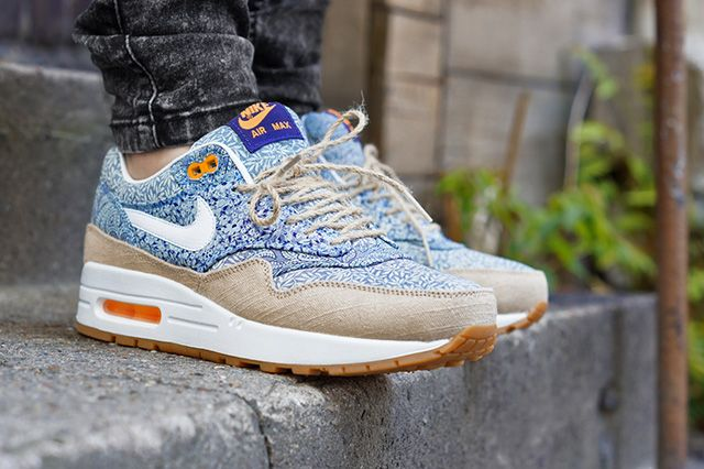 Liberty X Nike Summer Collection