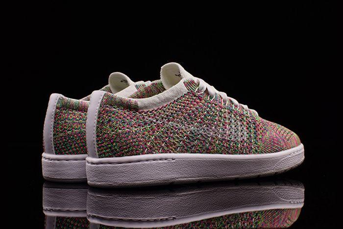Nike Tennis Classic Ultra Flyknit Wmns Multicolour4