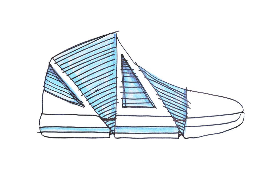 Creating The Air Jordan 16 – Behind The Design16