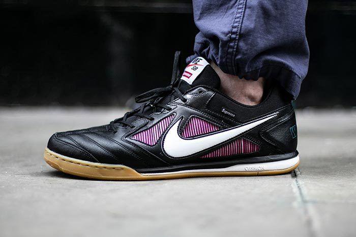 Supreme Nike Sb Gato 1