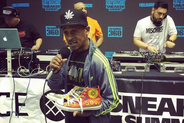 Source 360 Sneaker Summit Brooklyn 14