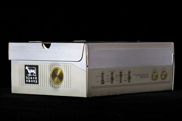 Black Sheep X Nike Sb Dunk High Premium Shoebox2