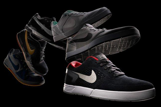 Nike P Rod 6 Paul Rodriguez 01 1