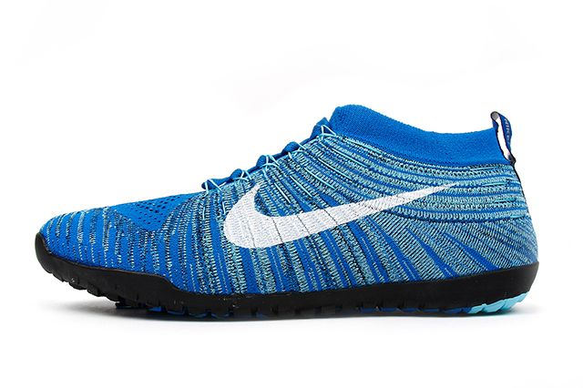 Nike Free Hyperfeel Summer 2014 Colour Collection 1