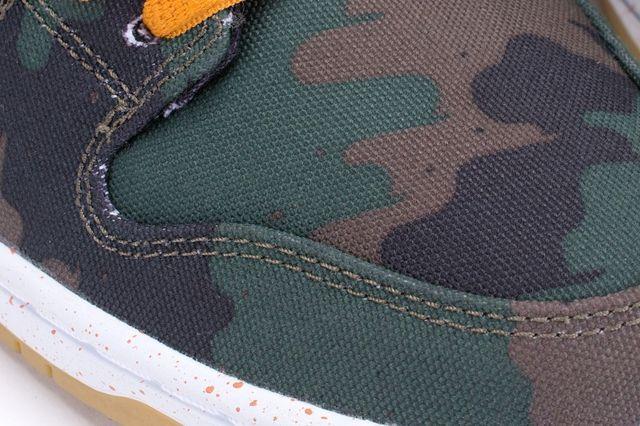 510 Nike Sb Dunk Hi Premium 2