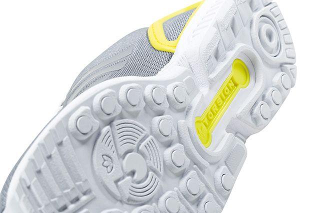 Adidas Originals Zx Flux Reflective Pack 3
