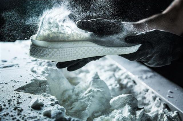 Adidas Futurecraft 3D 14