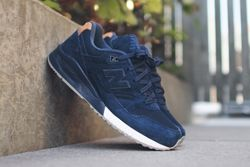 New Balance M530 Premium Pack Flint Grey Navy Thumb
