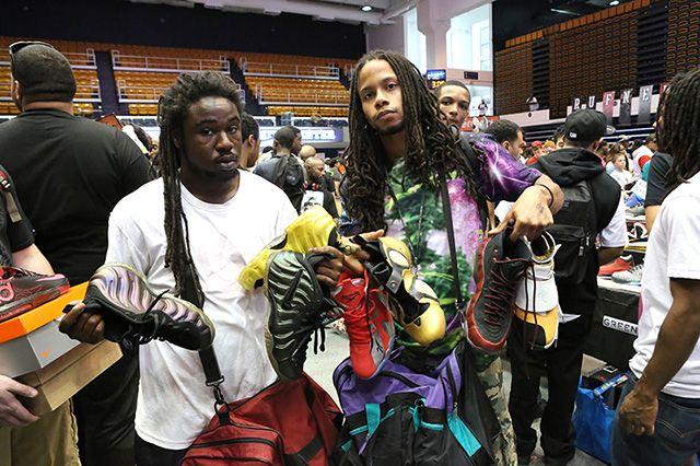 Sneaker Con Washington Dc 2013 58