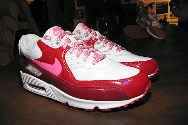 Nike X Foot Locker Am90 Exhibition 17 1