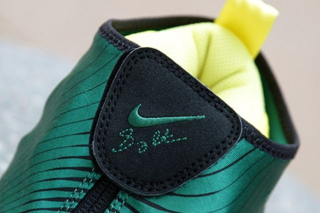 Sole Collector Nike The Glove Sonics 5