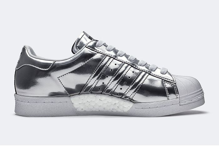 Adidas Superstarboost 8
