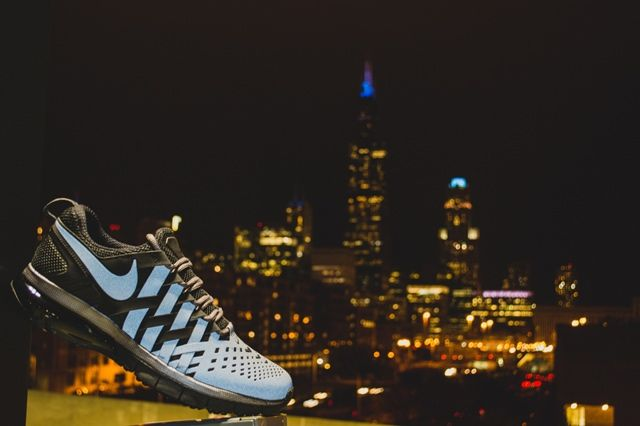 Nike Fingertrap Max 8