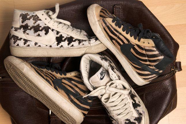Nike Blazer Animal Pack 1