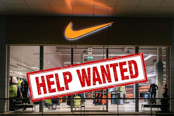 Nike Exec
