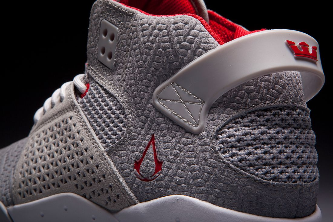 Assassins Creed X Supra Collection6