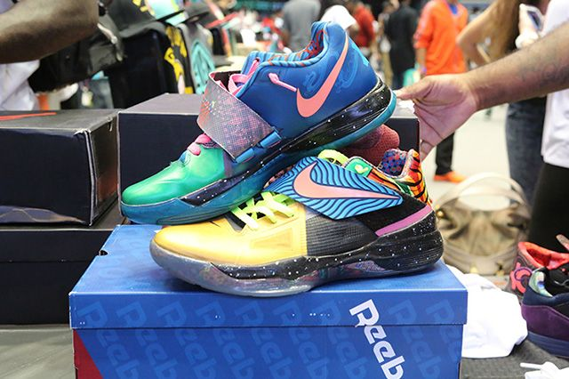 Sneaker Con Washington Dc 2013 71