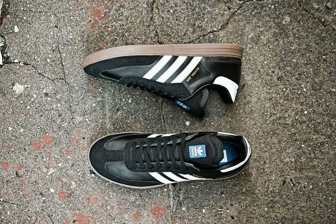 Adidas Samba Adv4