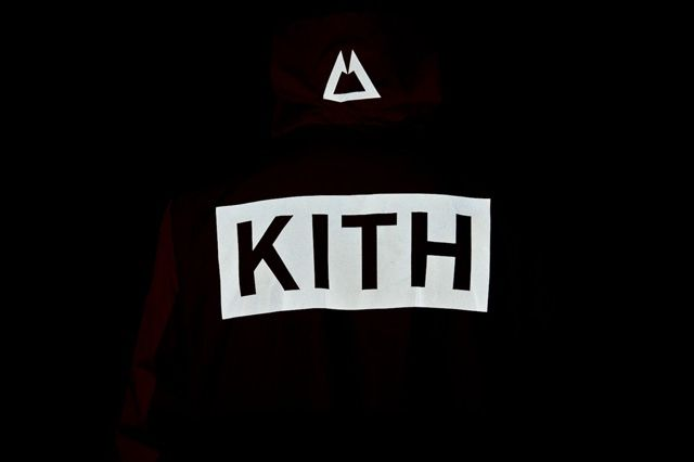 Kith Volcano Capsule Collection 3