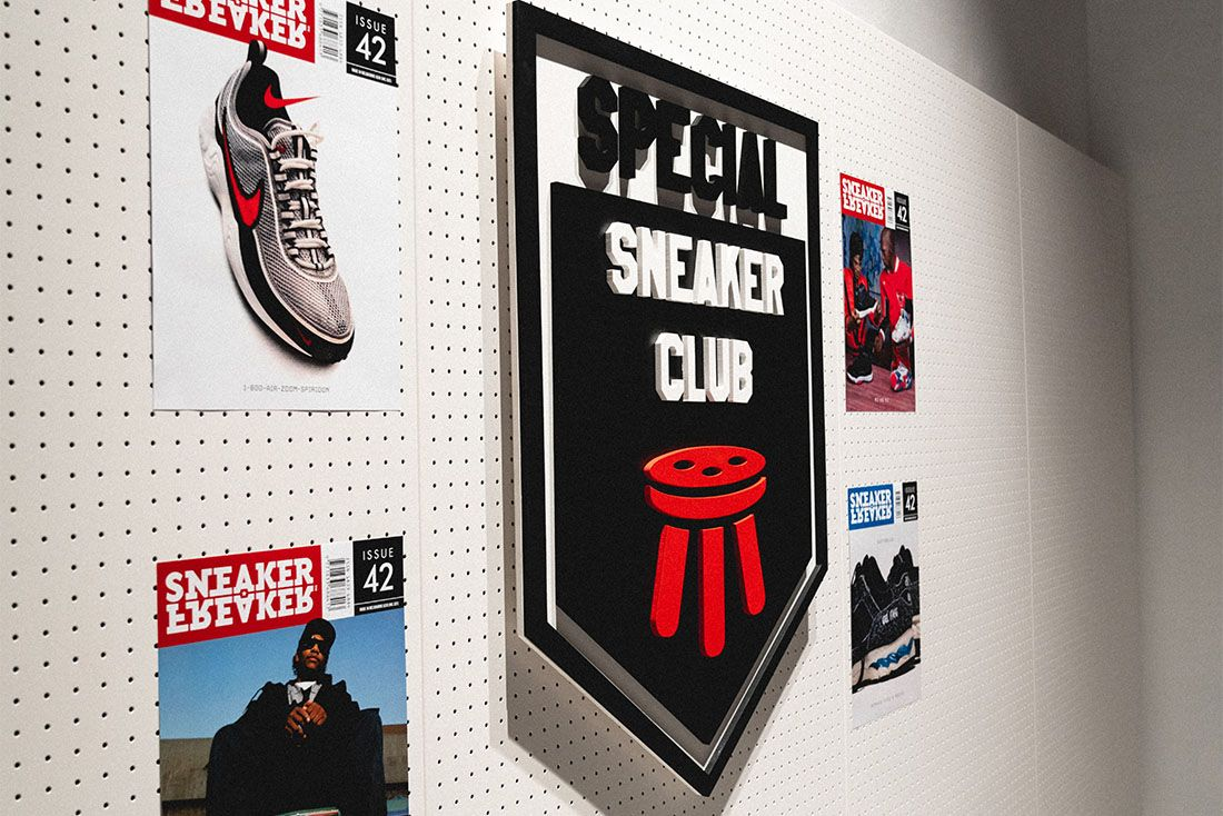Sneakerness Milan Nike Dunk Expo Special Sneaker Club Event Recap 9 Banner