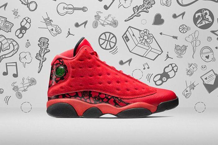 Air Jordan 13 (Singles Day) - Sneaker