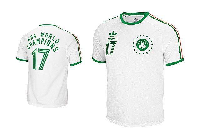Adidas Nba Gol Celtics1 1