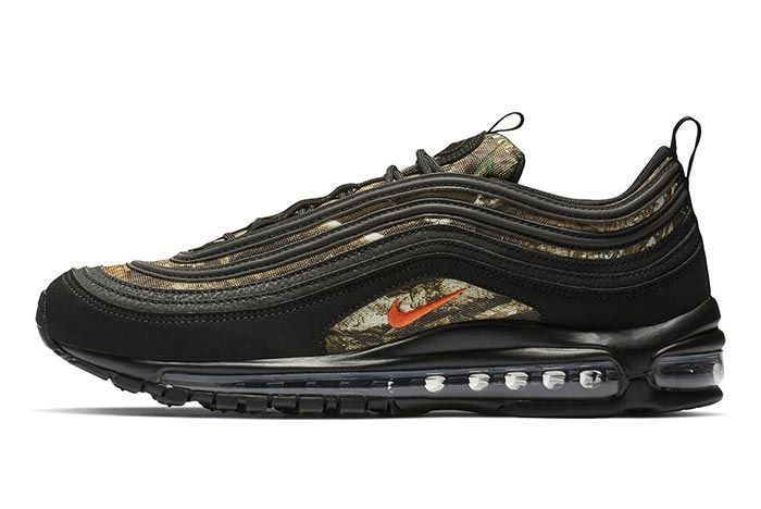 Nike Air Max 97 Real Tree Camo 3