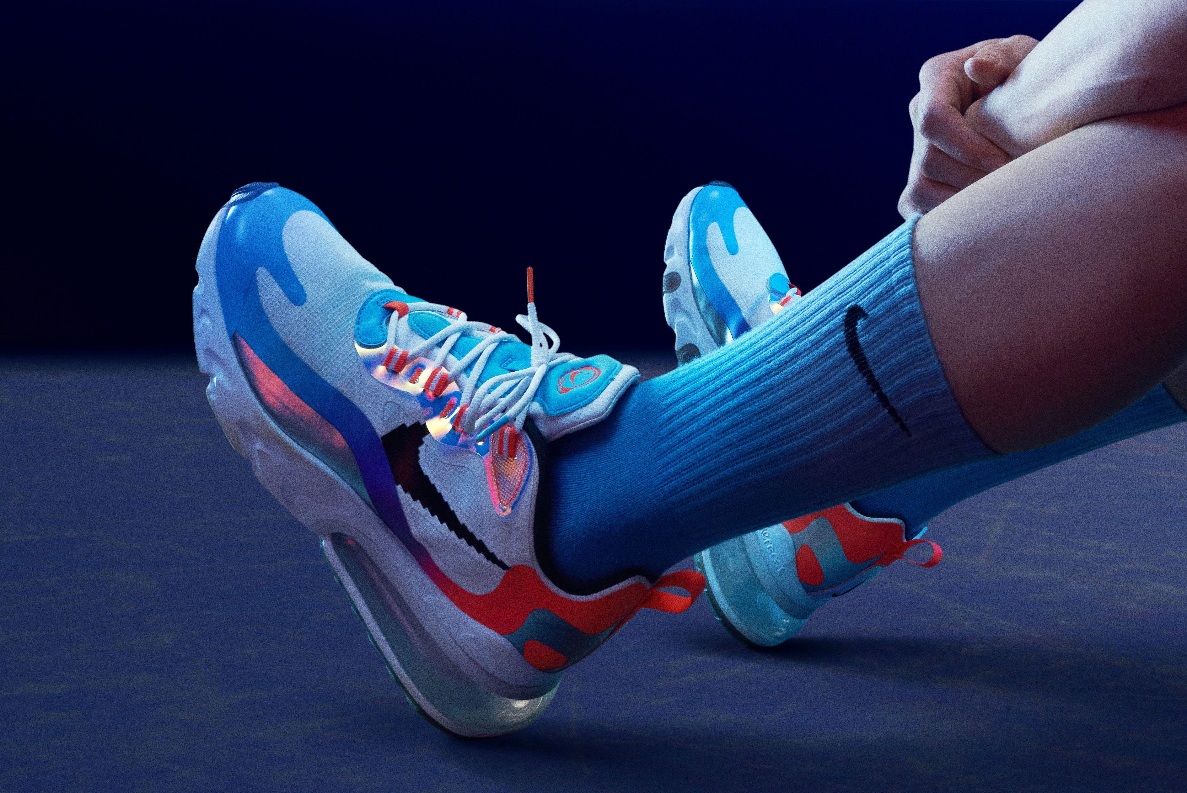 Nike Air Max 270 React 'Have a Good Game'