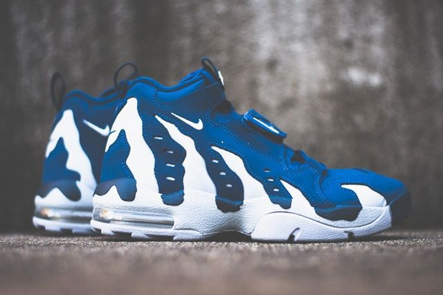 Nike Air Dt Max 96 Brave Blue 7