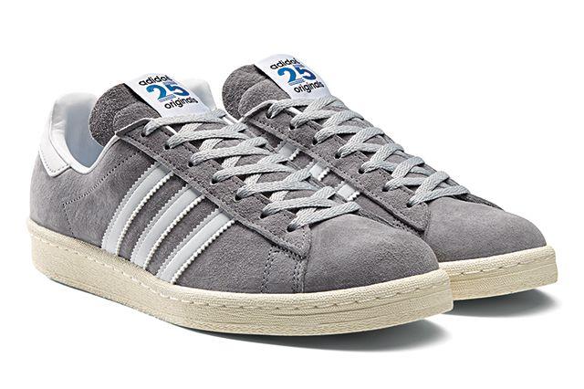 Nigo Adidas Campus 80S Collection 4