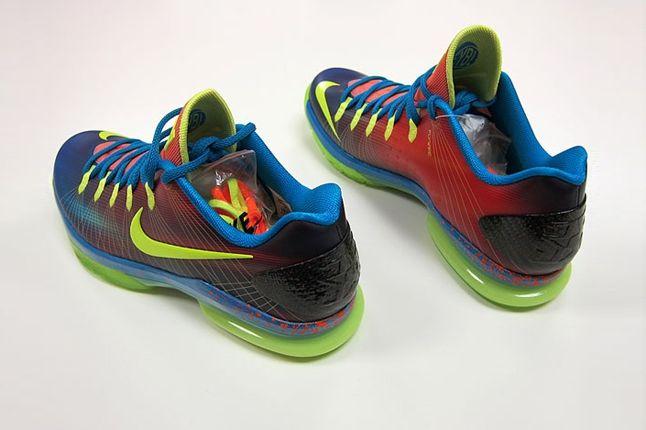 Nike Kd V Elite Eybl Heel Hero 1