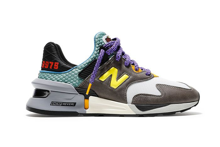 Bodega X Nb997 S No Bad Days Side1