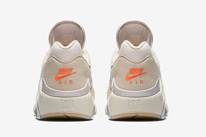Nike Air Max 180 Leather 5