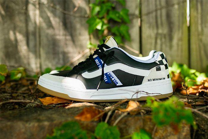 Vans Highland Construct Sneaker Freaker