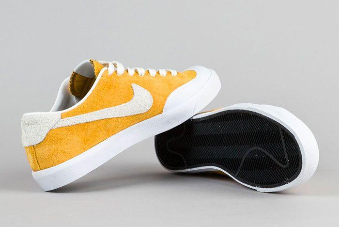 Nike Sb All Court 4