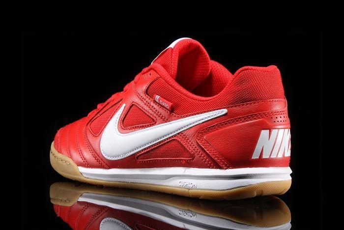 Nike Sb Gato Red Heel