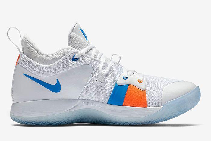 Nike Pg 2 Aj2039 10003 Sneaker Freaker