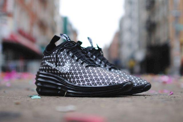 Nike Wmns Lunar Elite Sky Hi Qs Nyc Fashion Week 7