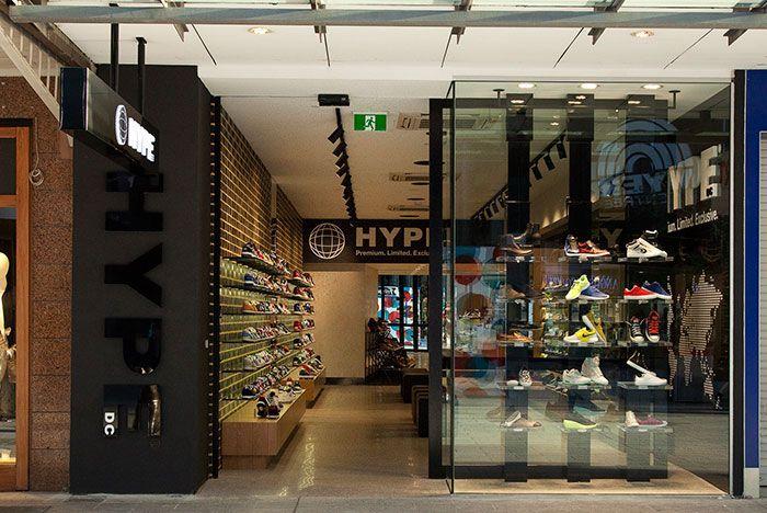 Hype Citycrossarcade