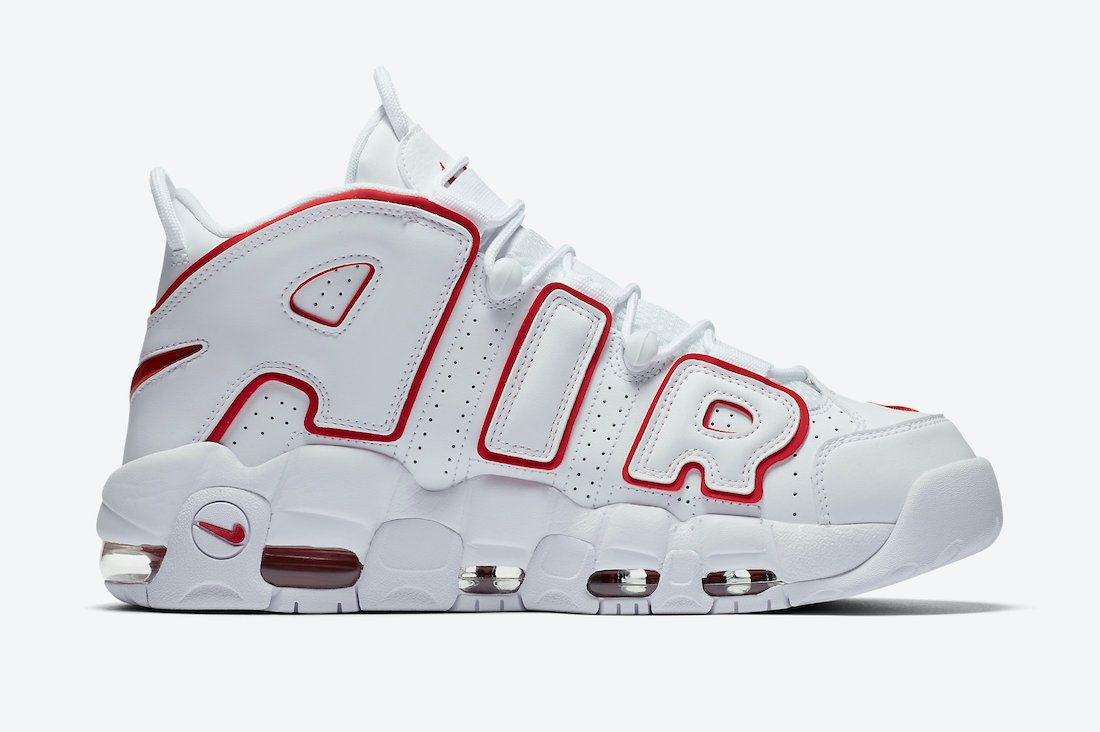 Nike Air More Uptempo (Renowned Rhythm)