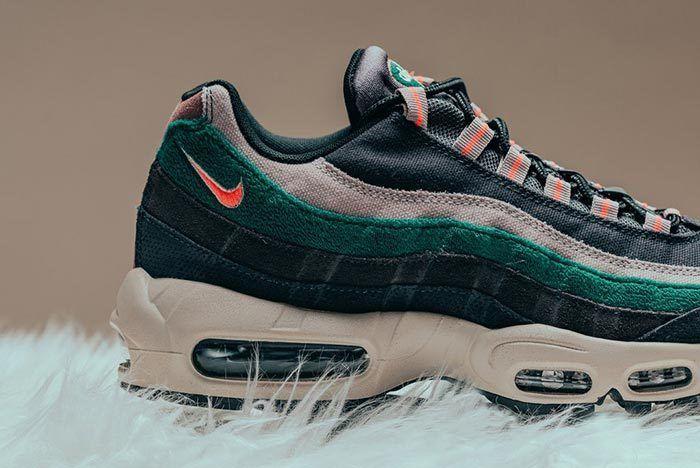 Nike Air Max Rainforest Pack 2