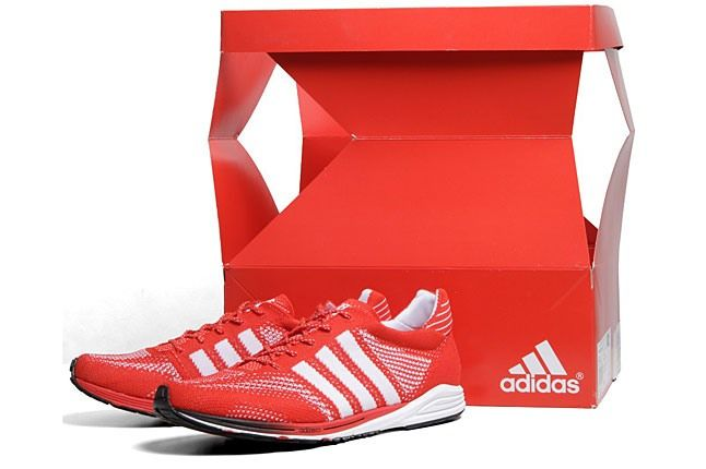 Adidas Primeknit Box 1