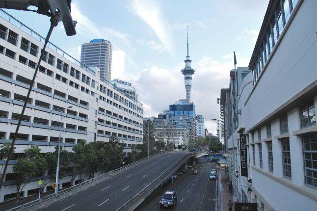 G Shock Auckland Shock The World 1 2