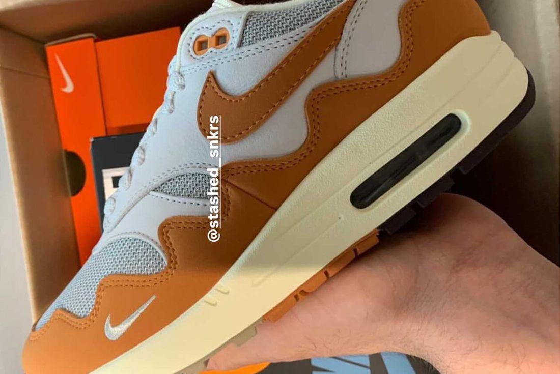 Air Max 1 - Sneaker Freaker