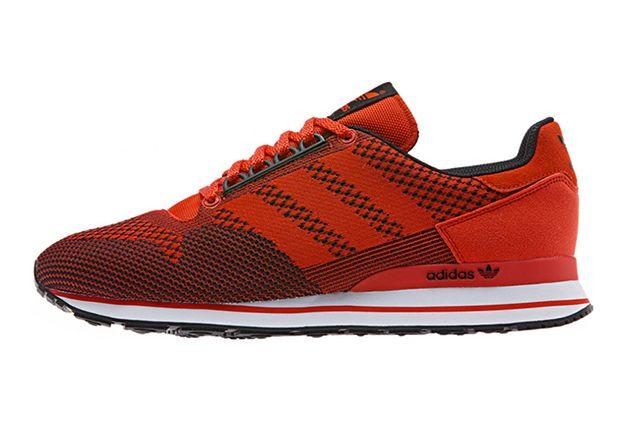 Adidas Originals Zx 500 Weave Pack 2
